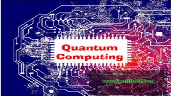 What is Quantum Computing